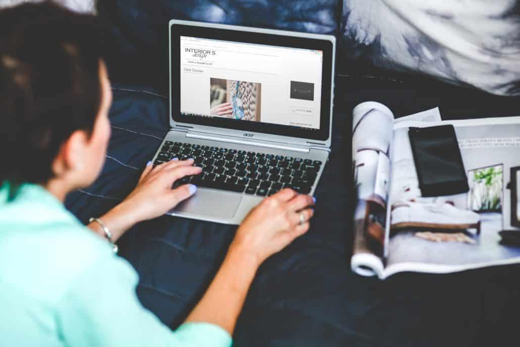 tips laten bouwen van website