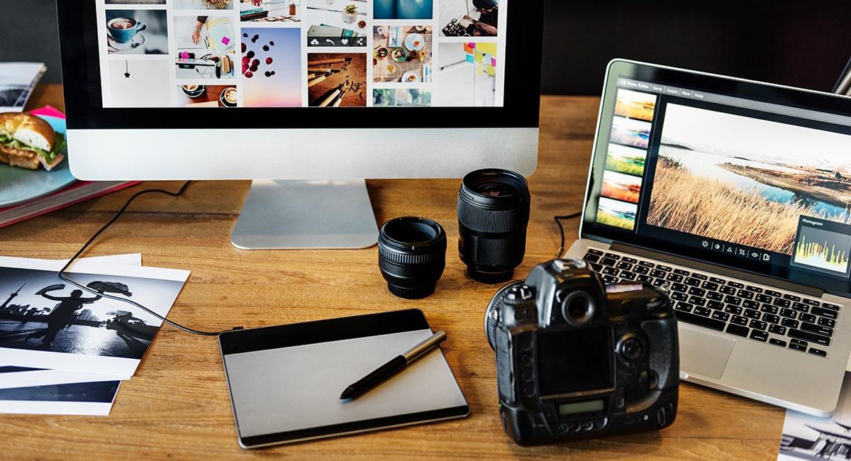 Waarom foto en video belangrijk zijn